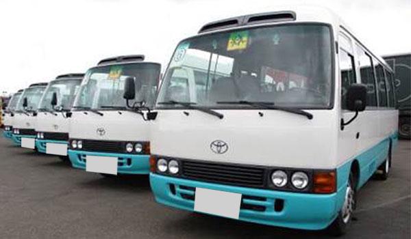 Toyota-Coaster