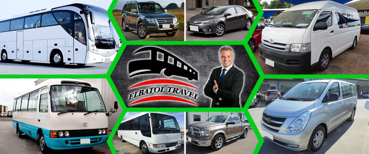 Elbatol-Travel